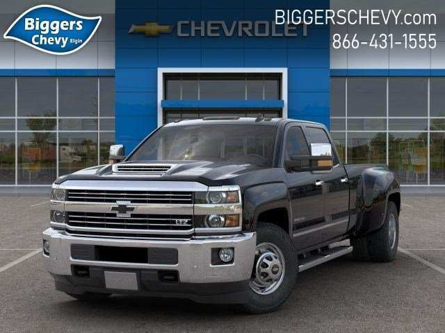 14 All New 2019 Chevrolet Silverado 3500 Price And Review