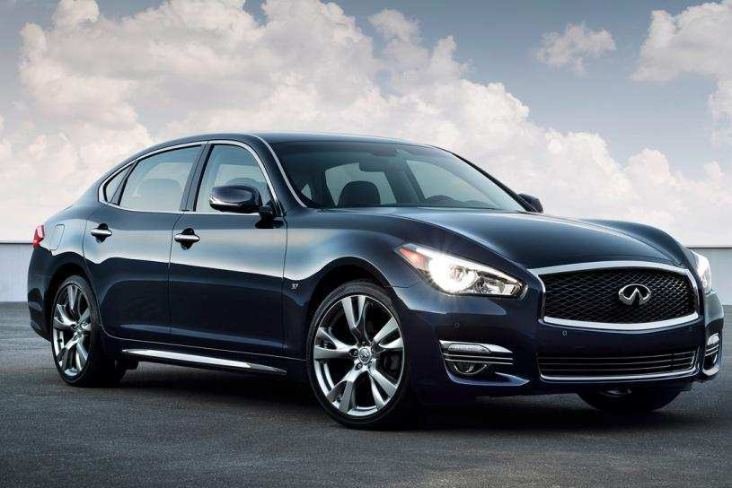 14 All New 2019 Infiniti Q70 Review Photos