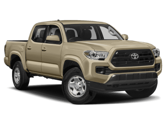 14 All New 2019 Toyota Tacoma News New Review