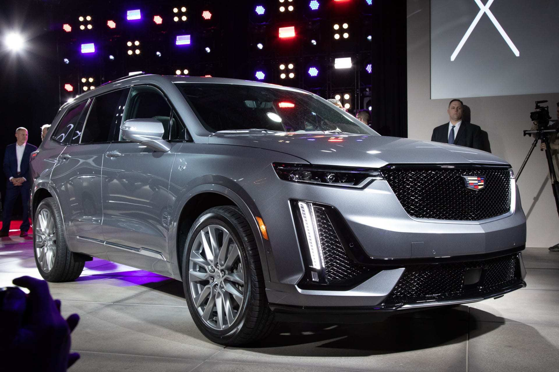 14 All New 2020 Cadillac Xt6 Msrp Performance And New Engine