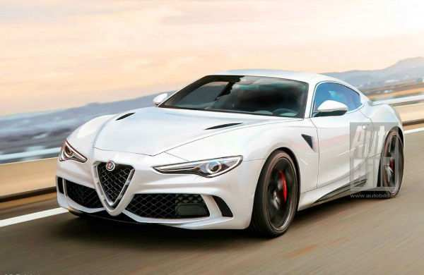 14 All New Alfa Spider 2020 Concept And Review