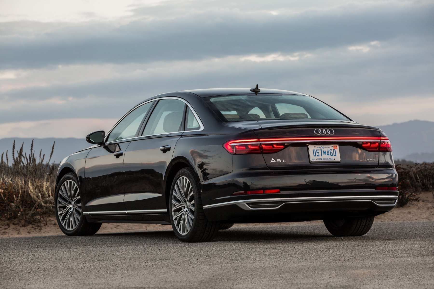 14 Best 2019 Audi A8 L Price Design And Review