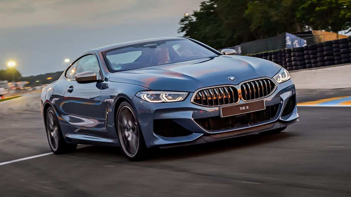 14 Best 2019 Bmw 850I Price And Review