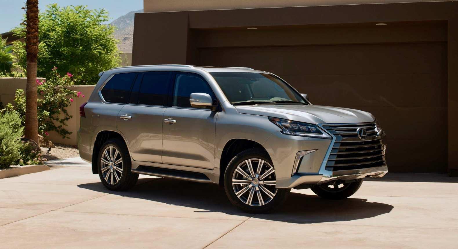 14 Best 2019 Lexus Lx Photos