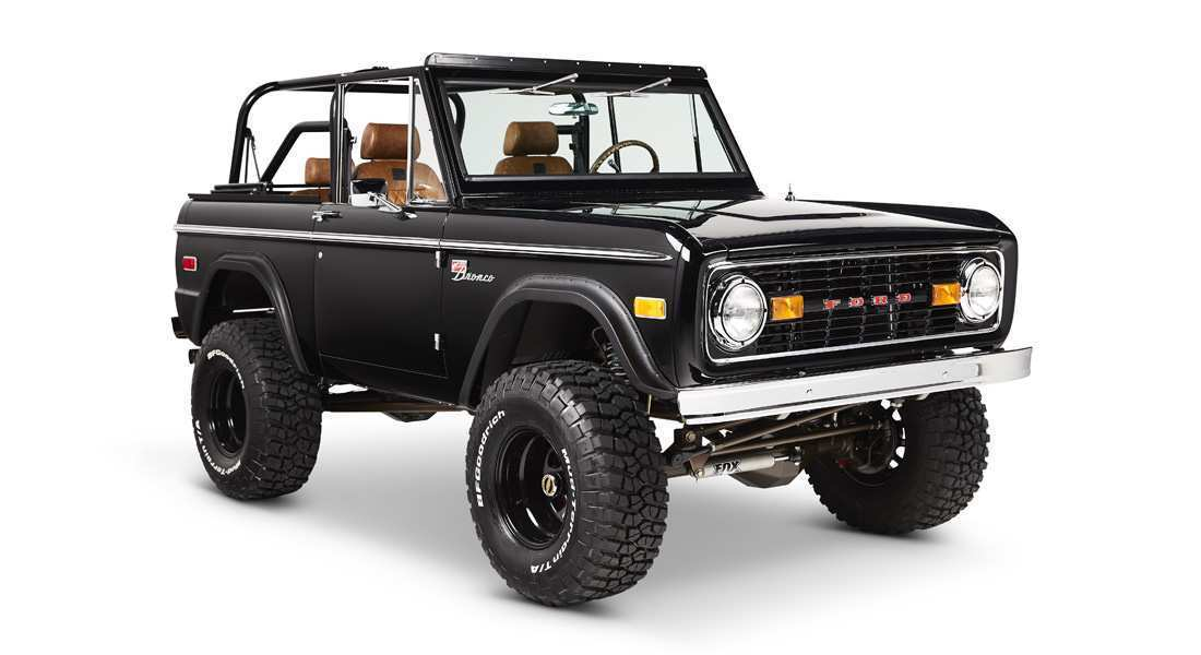 14 Best 2020 Ford Bronco Lifted Research New
