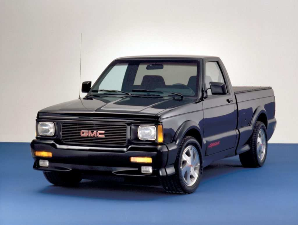 14 Best 2020 Gmc Syclone Reviews