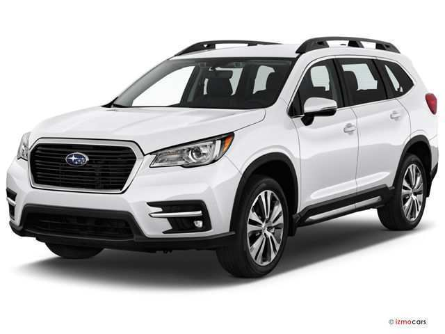 14 Best 2020 Subaru Suv Redesign And Review