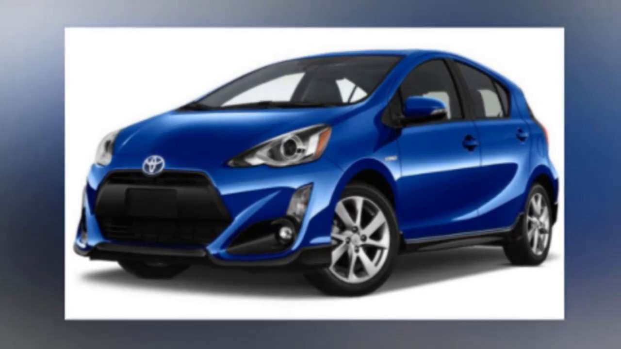 14 Best 2020 Toyota Prius C First Drive