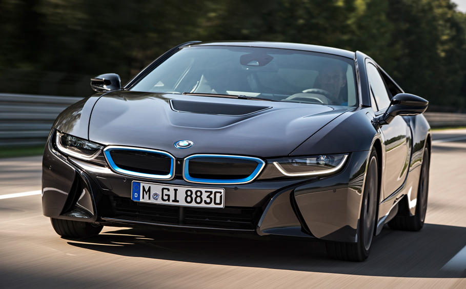 14 Best Bmw I8 2020 Release