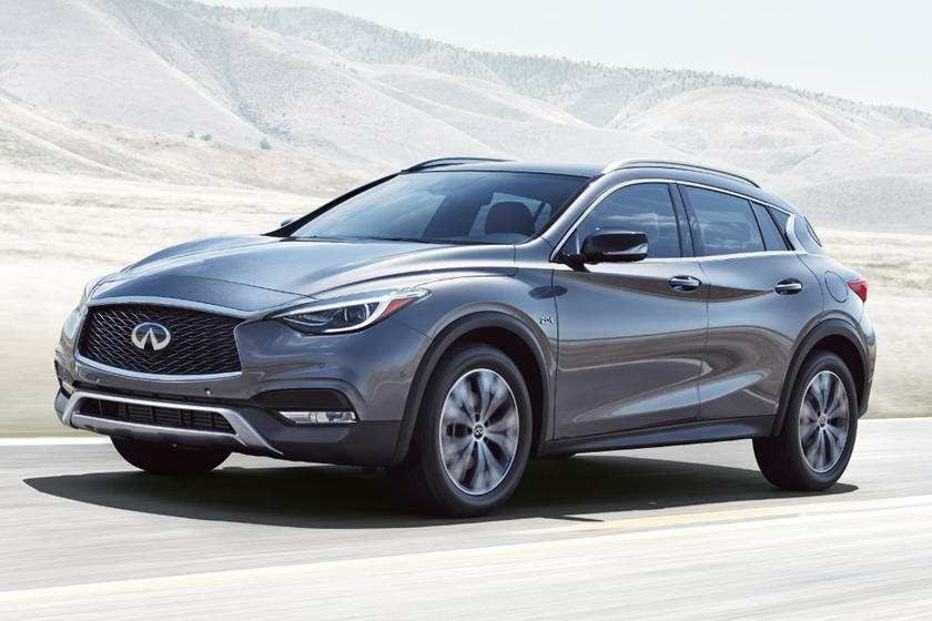 14 Best Infiniti Europe 2020 Overview