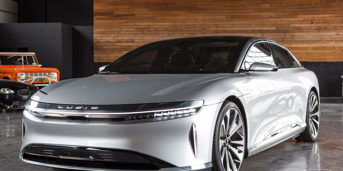 14 Best Lucid Air 2019 Tesla Model S Killer Ratings
