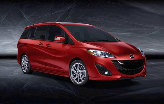 14 Best Mazda Minivan 2020 Wallpaper
