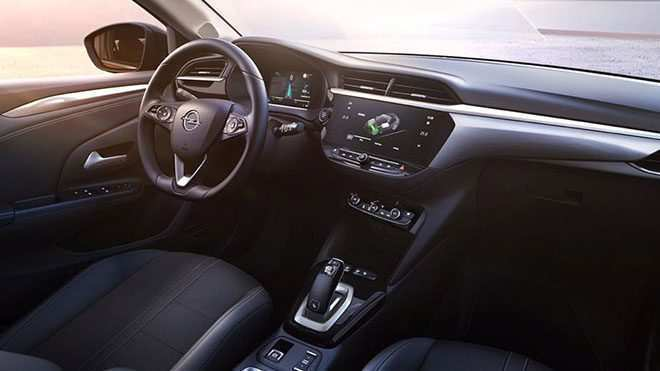 14 Best Opel Astra 2020 Interior Review And Release Date