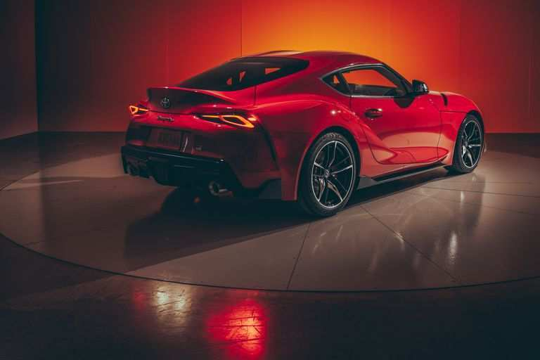 14 Best Toyota F1 2020 Price And Review