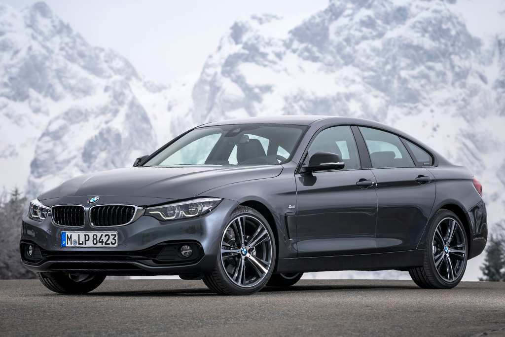 14 New 2019 Bmw 4 Series Price And Release Date