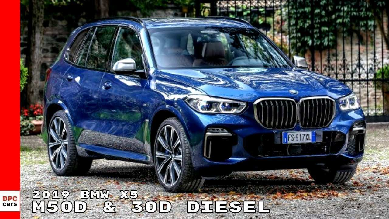 14 New 2019 Bmw Diesel Picture