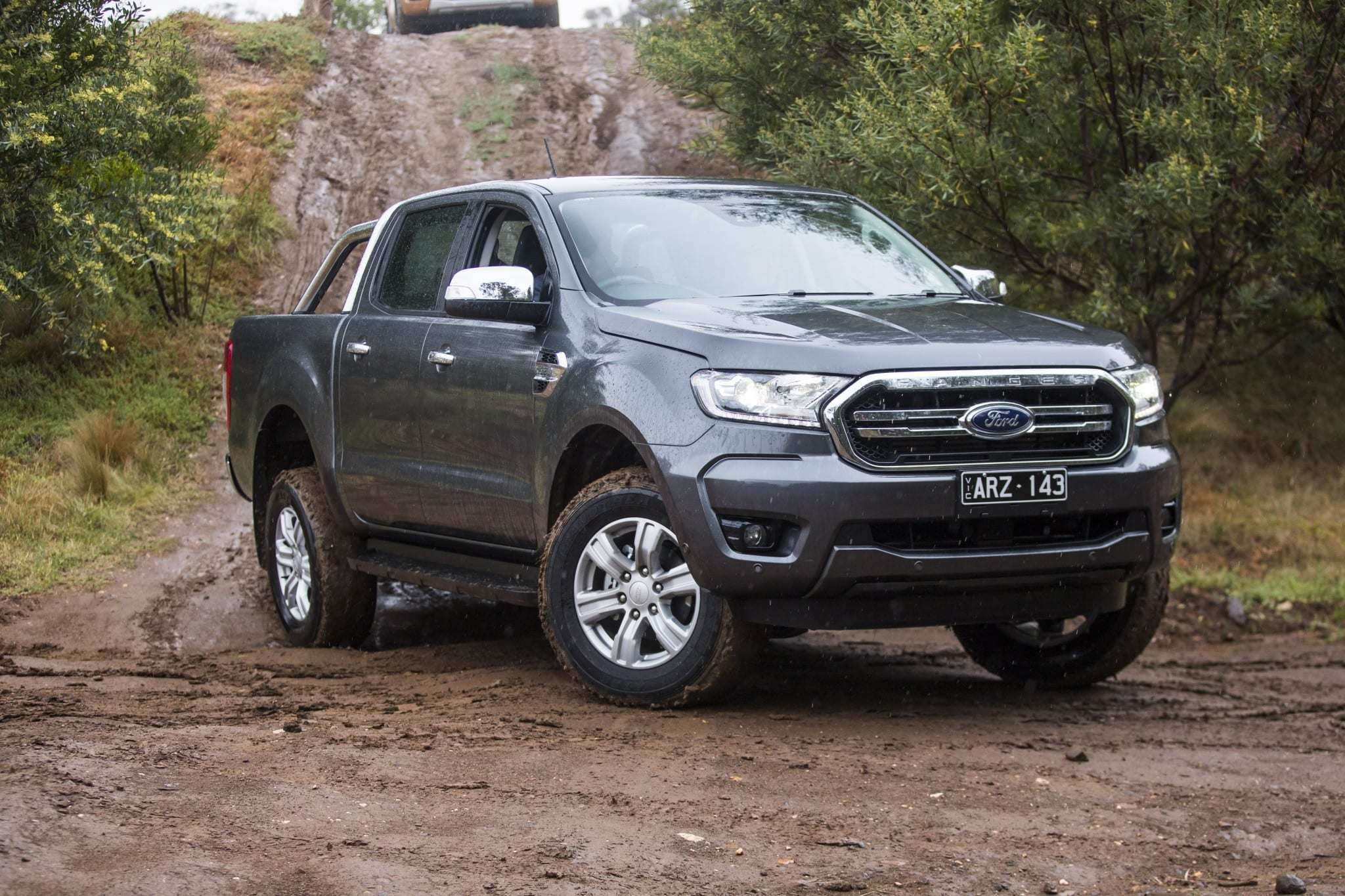 14 New 2019 Ford Ranger Australia Release Date And Concept