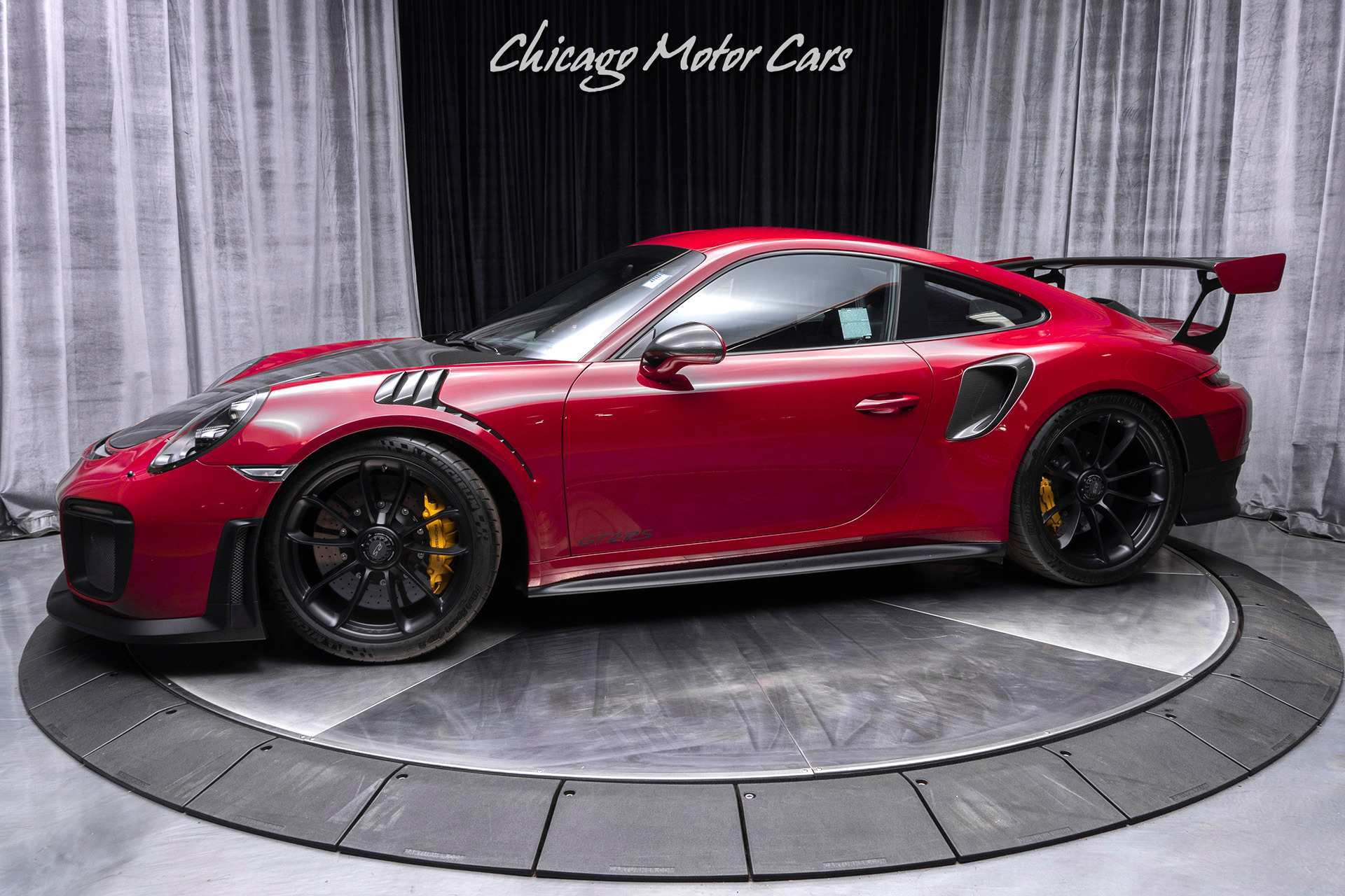 14 New 2019 Porsche Gt2 Rs For Sale Exterior And Interior