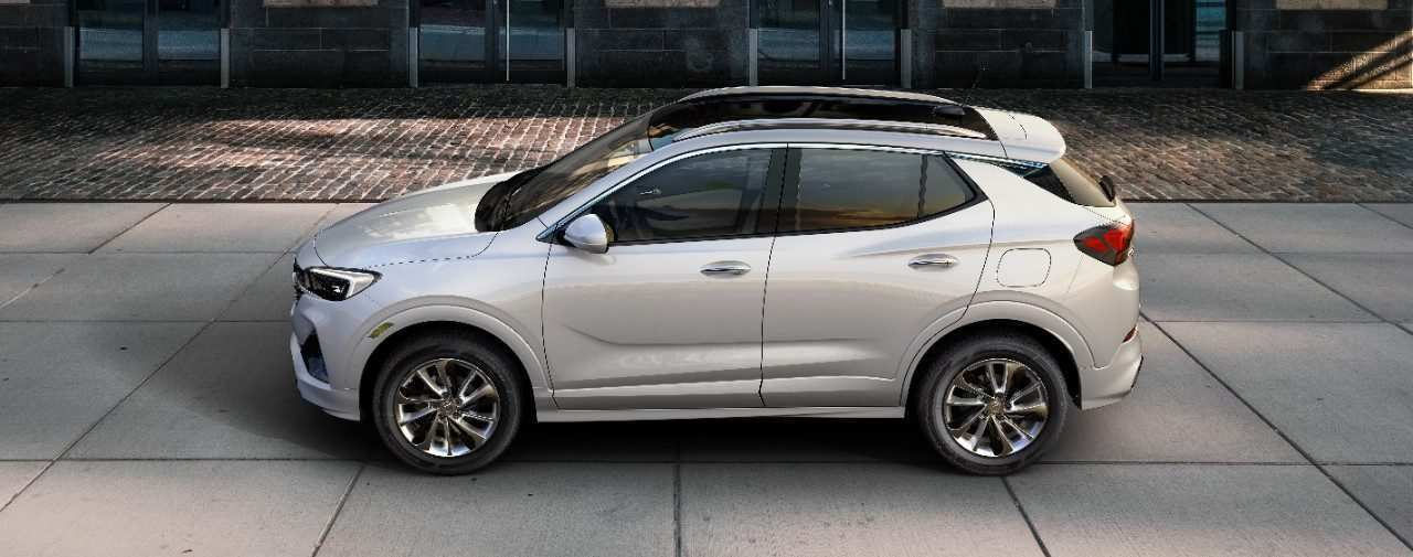 14 New 2020 Buick Encore Dimensions Redesign And Review