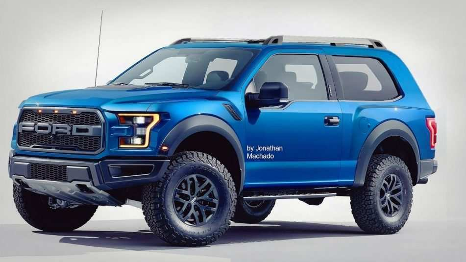14 New 2020 Ford Bronco Wallpaper Photos