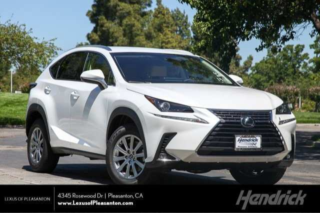14 New 2020 Lexus Nx 300 Specs And Review