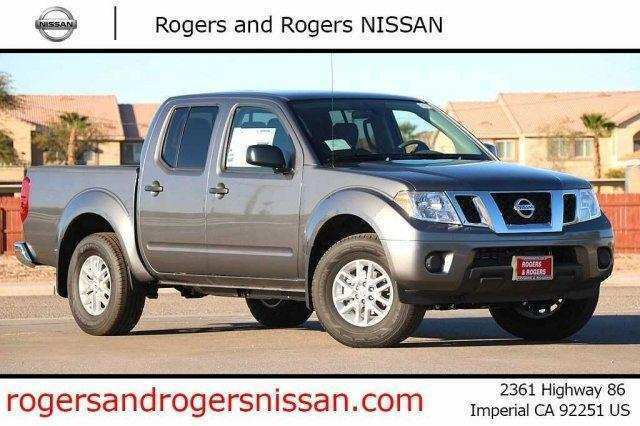 14 New Nissan 4X4 2019 Specs And Review