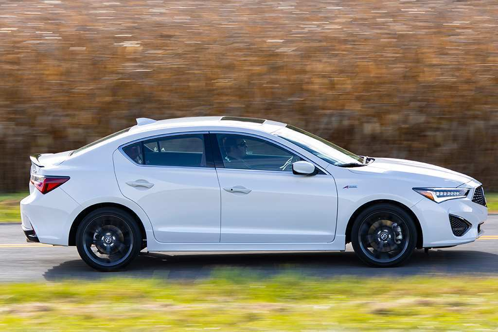 14 The 2019 Acura Ilx Redesign Research New