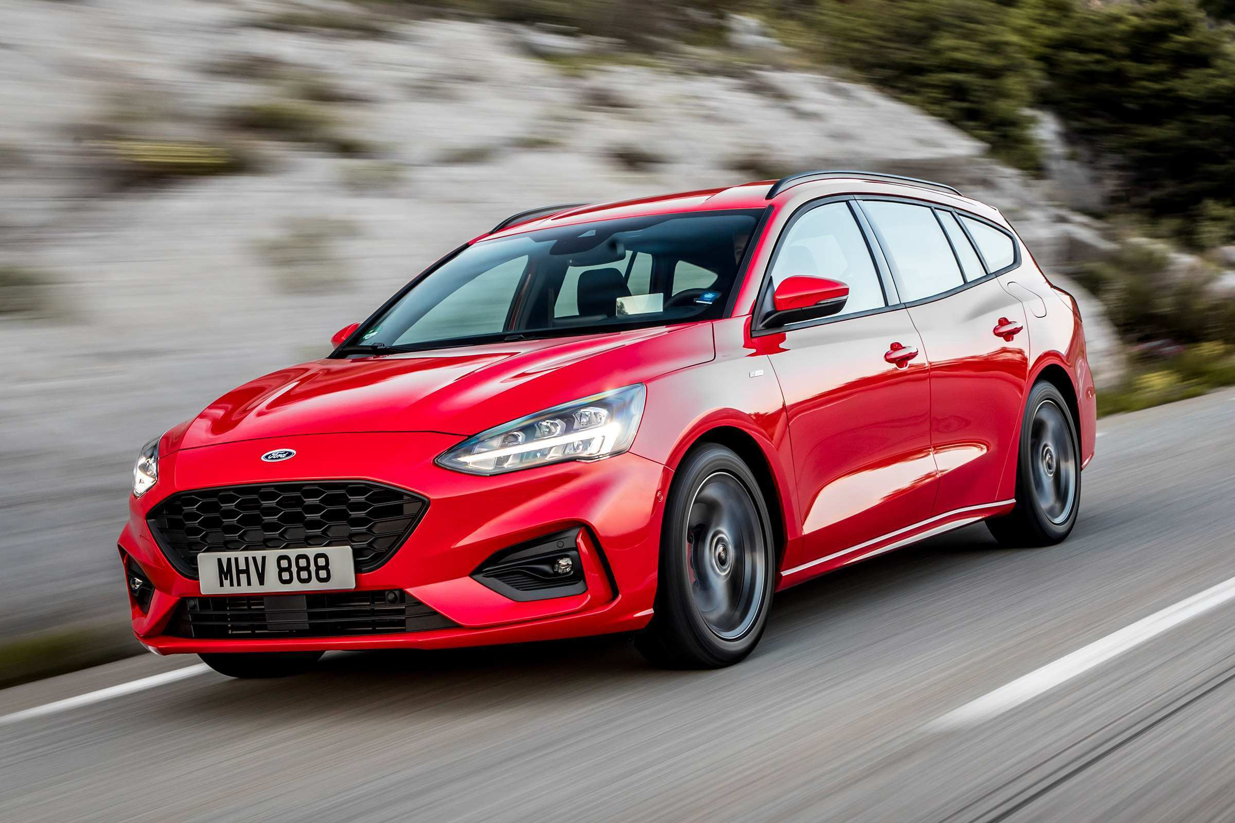 14 The 2019 Ford Hatchback Concept And Review