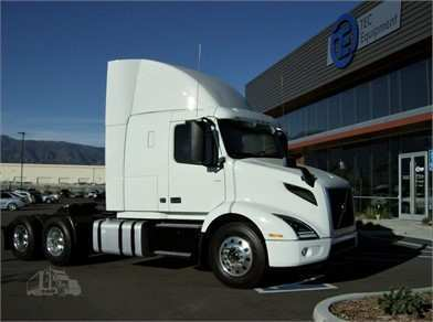 14 The 2019 Volvo Truck For Sale Review