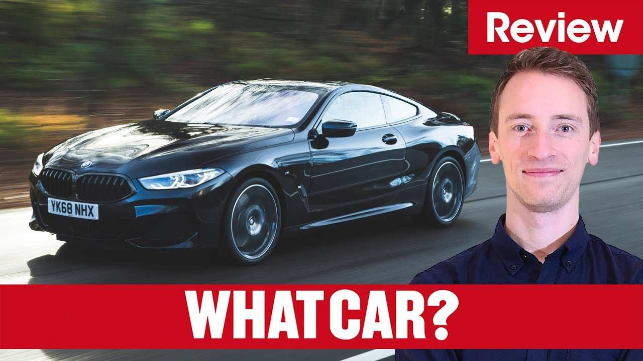 14 The Best 2019 Bmw 8 Series Review Redesign And Review