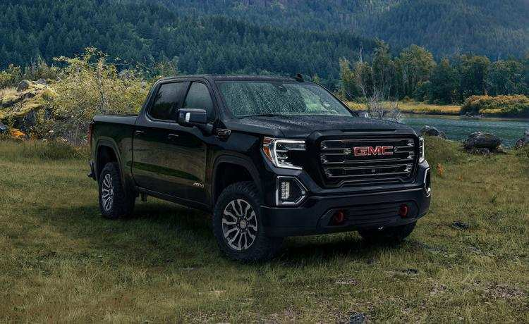 14 The Best 2019 Gmc Pickup Release Date Price And Release Date