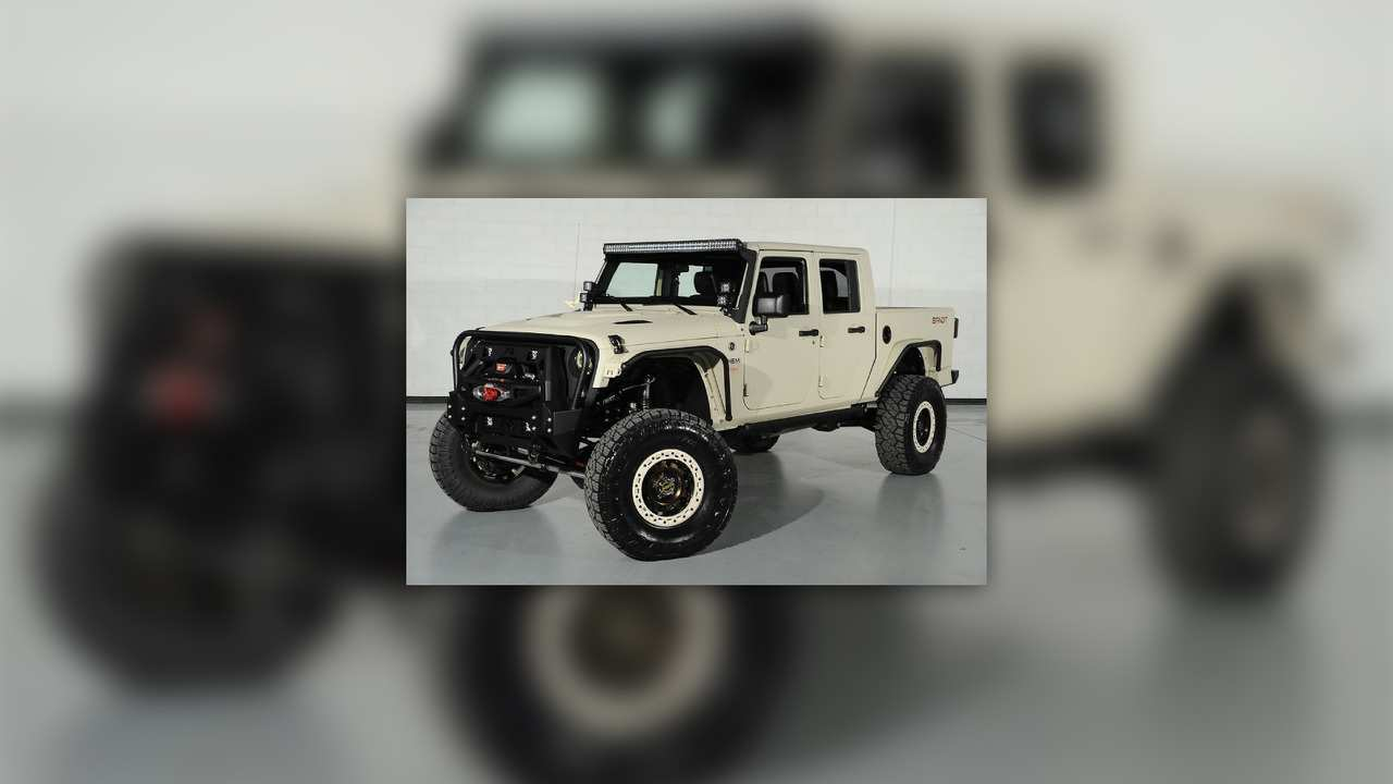 14 The Best 2019 Jeep Bandit Price Redesign