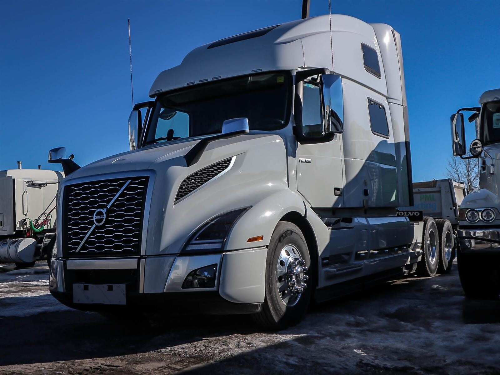 14 The Best 2019 Volvo Truck Picture
