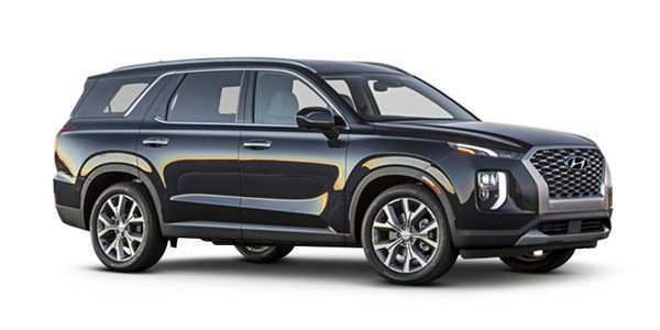 14 The Best Cost Of 2020 Hyundai Palisade Photos