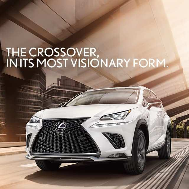 14 The Best Lexus Nx 2020 Research New