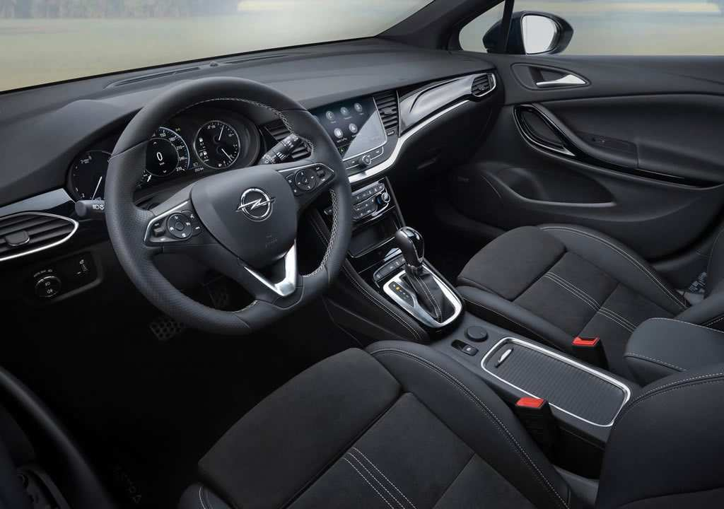 14 The Best Opel Astra 2020 History