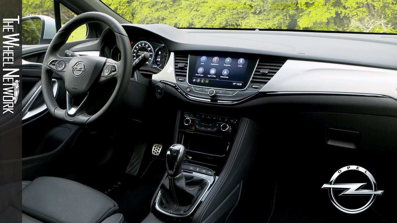14 The Best Opel Astra 2020 Interior Wallpaper