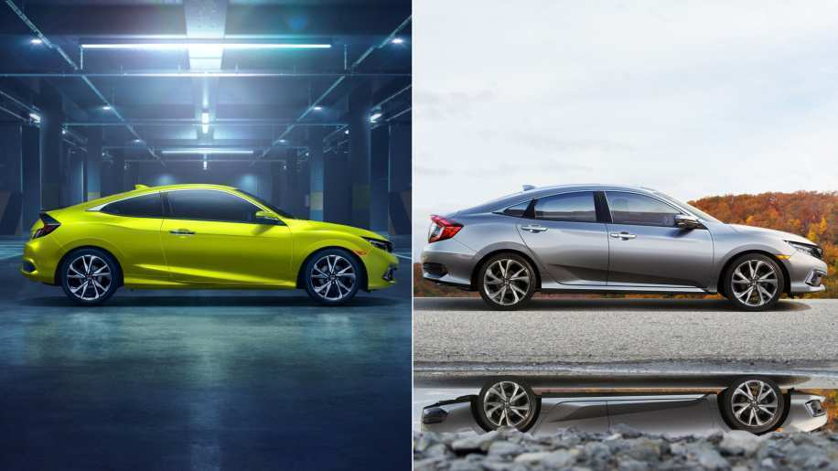 14 The Honda Civic 2020 Model In Pakistan Performance And New Engine