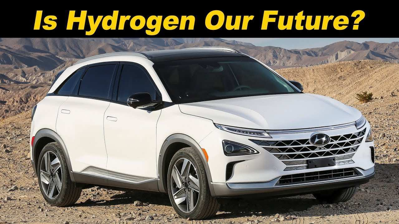 14 The Hyundai Nexo 2020 Review