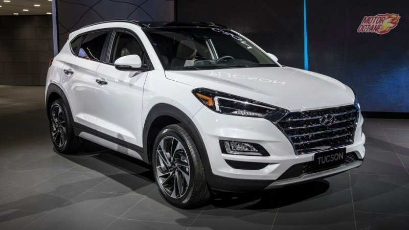14 The Hyundai Tucson 2019 Facelift Reviews