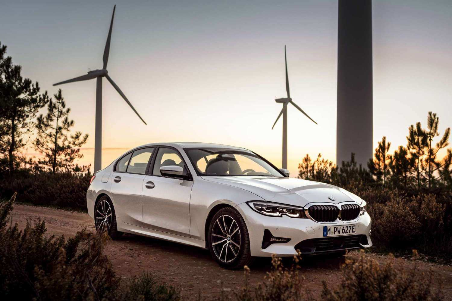 15 A 2019 Bmw Ev Rumors