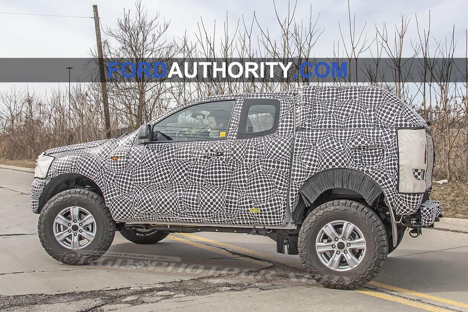 15 A 2020 Ford Bronco Latest News Redesign And Review