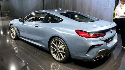 15 A Bmw 8Er 2020 Price Design And Review