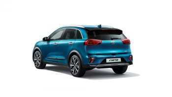 15 A Kia Niro 2020 Redesign And Review