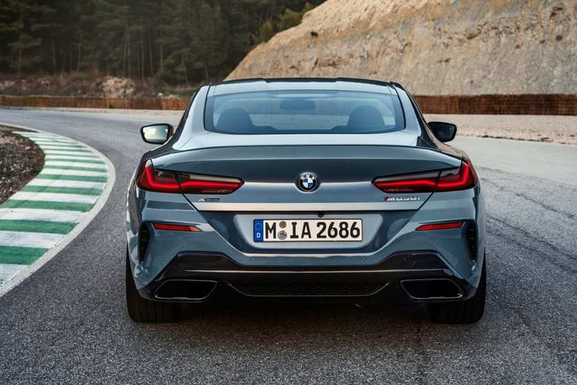 15 All New 2019 Bmw 8 Series Review Spesification