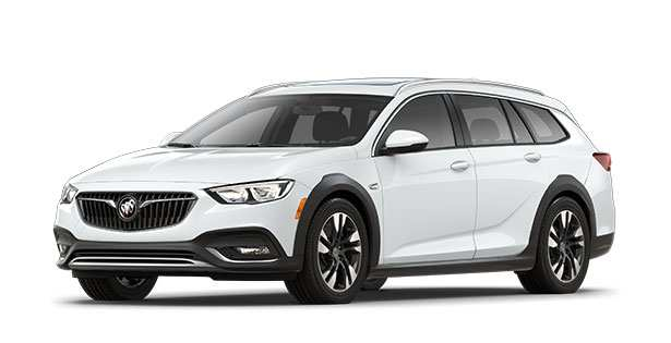 15 All New 2019 Buick Lineup Rumors