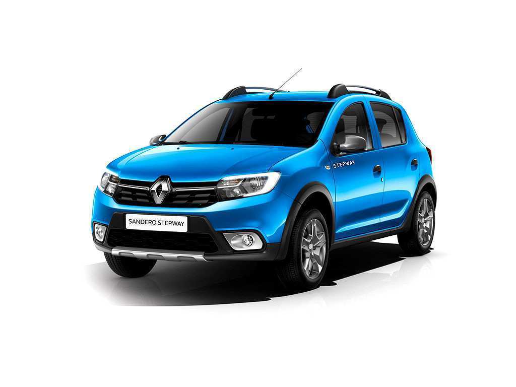 15 All New 2019 Renault Sandero Specs