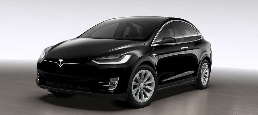 15 All New 2019 Tesla Minivan Price Design And Review