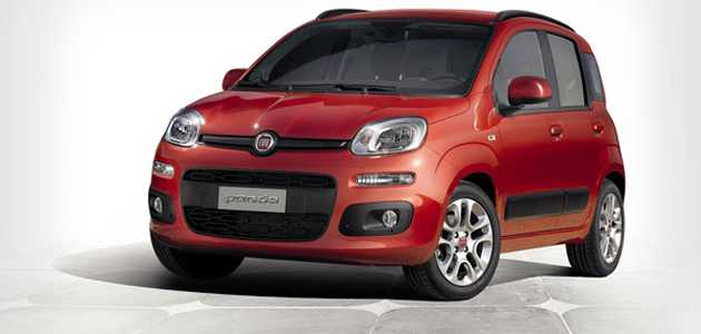 15 All New 2020 Fiat Panda Release