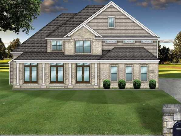 15 All New 2020 Mcclaren Lane Broadview Heights Interior